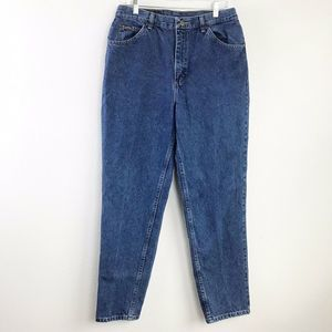 LEE Riders High Rise 14M Tapered Leg Jeans